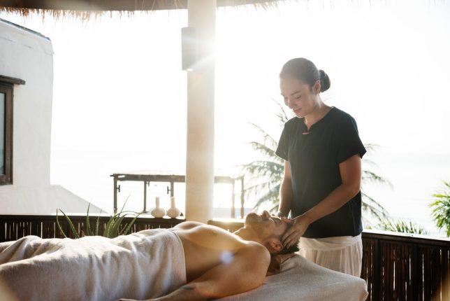 Les plus grands bienfaits du massage