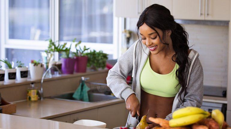 Comment perdre du poids rapidement?