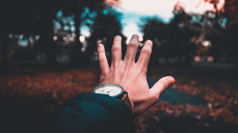 Pourquoi porter une montre à gousset?