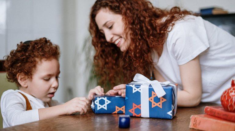 Trouver une idée cadeau pour un enfant