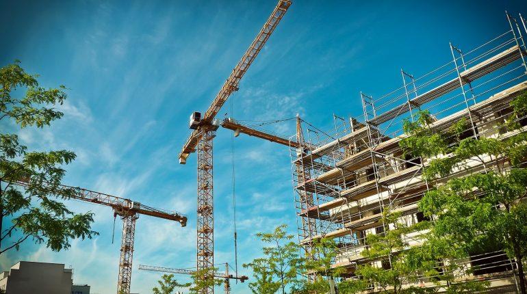 Les 10 métiers du bâtiment les plus sollicités